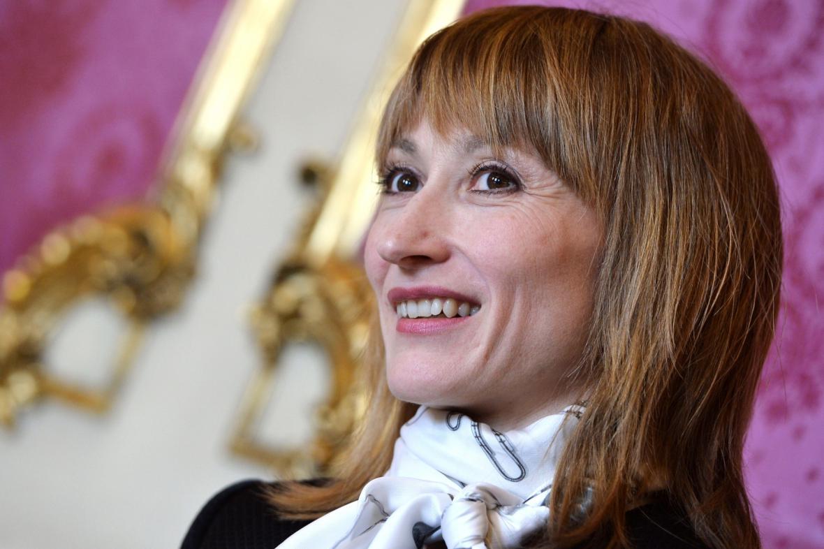 Daria Klimentová