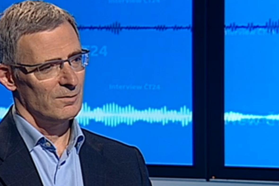 Karel Randák