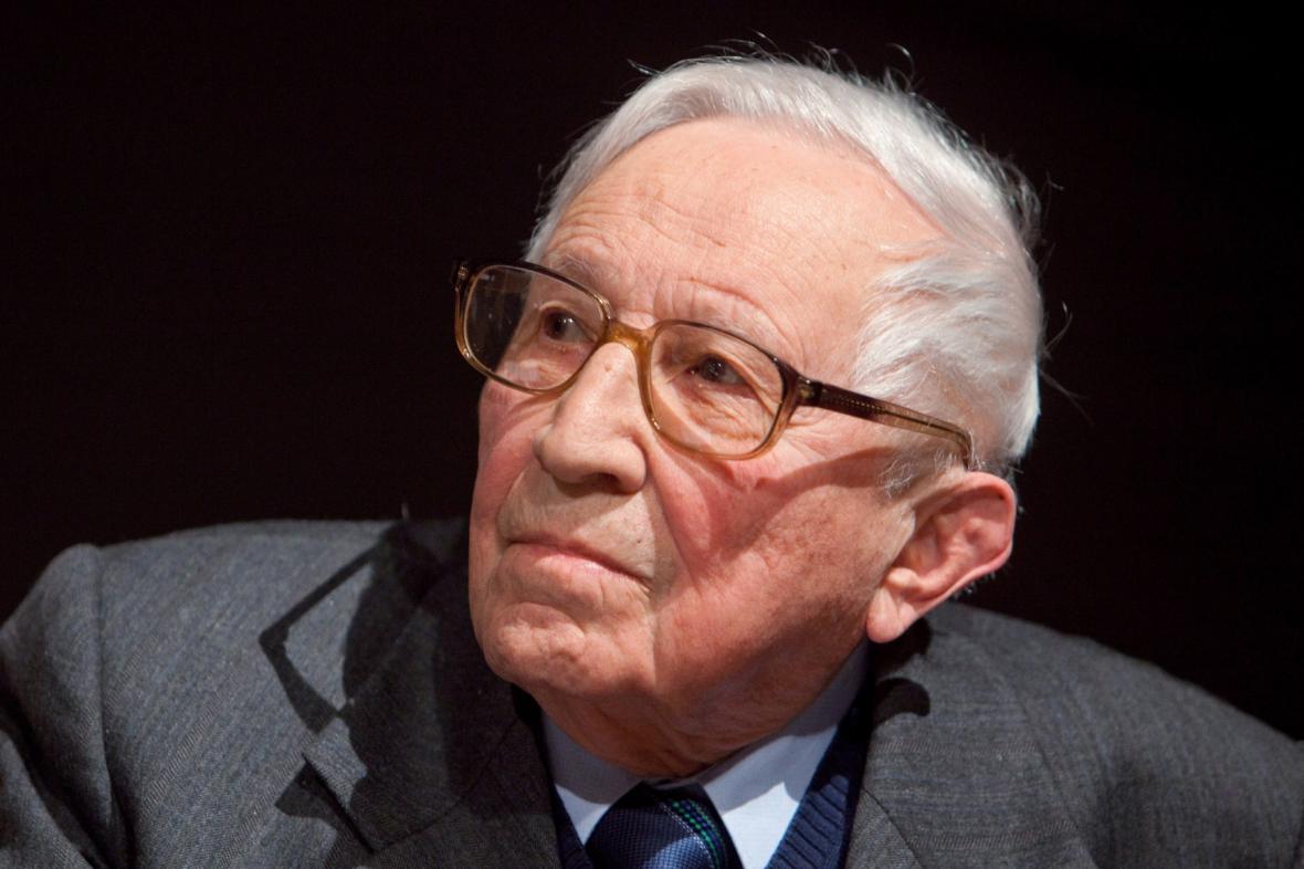 Tadeusz Róžewicz
