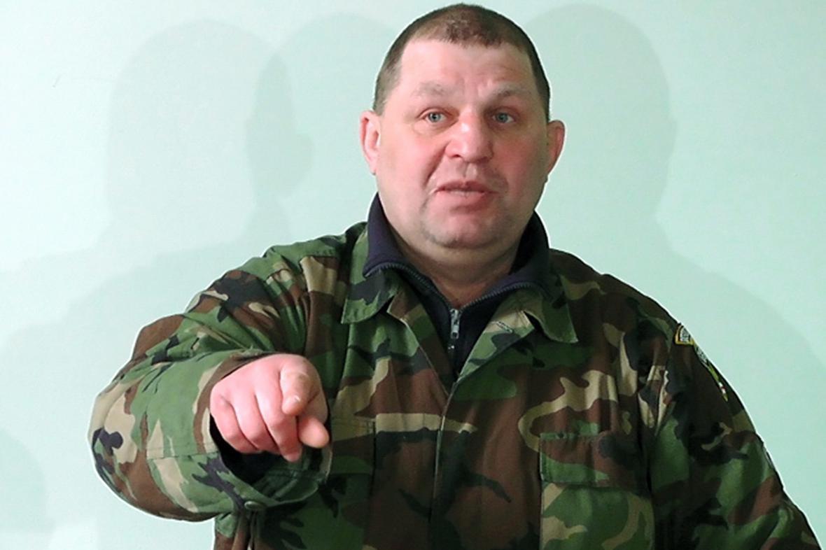 Oleksandr Muzyčko