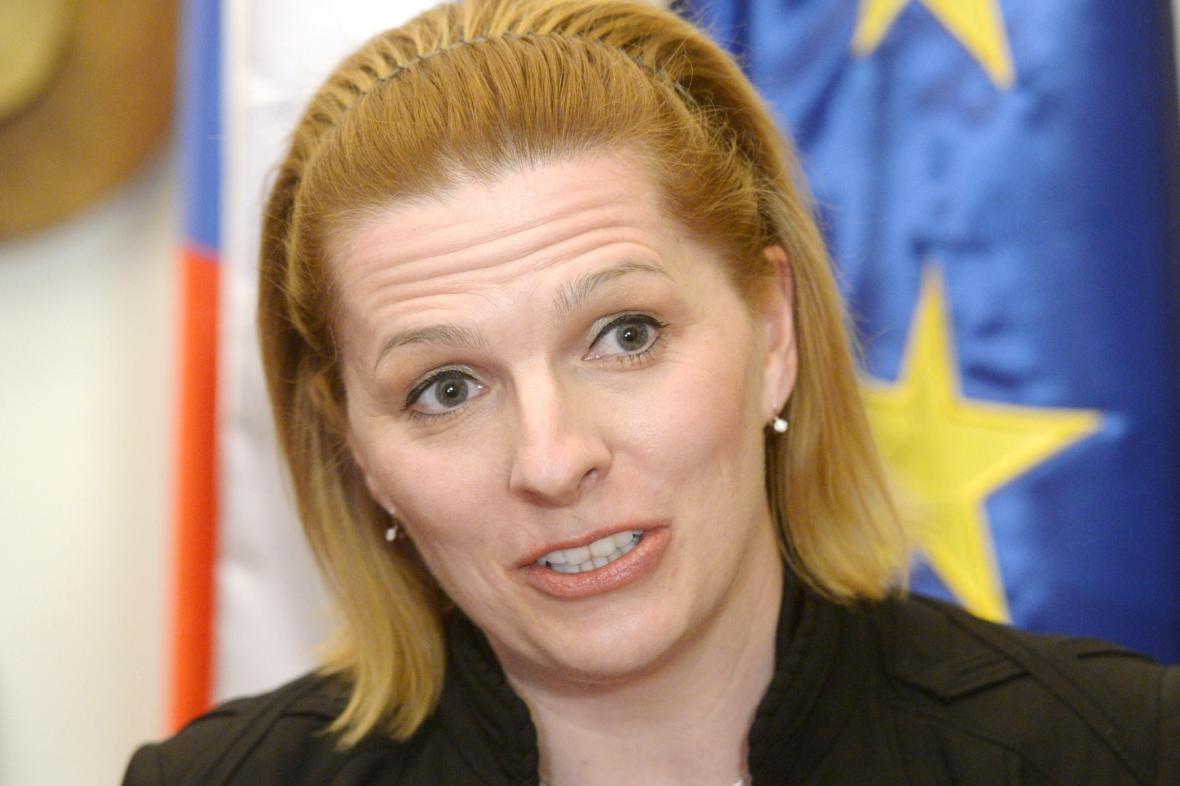 Jitka Nalevajková