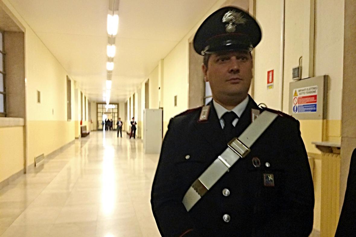 Milánský soud potvrdil rok veřejně prospěšných prací pro Berlusconiho