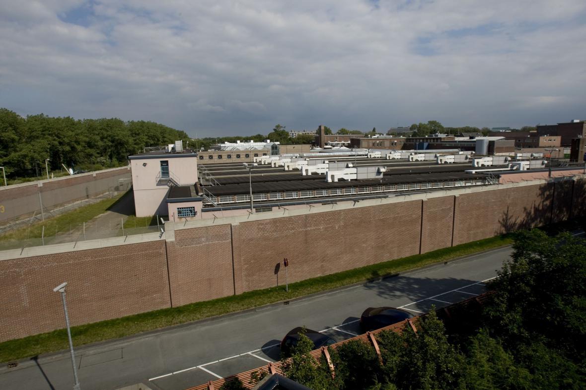 Vězení Scheveningen