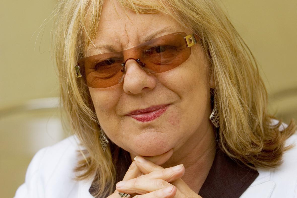 Sue Townsendová