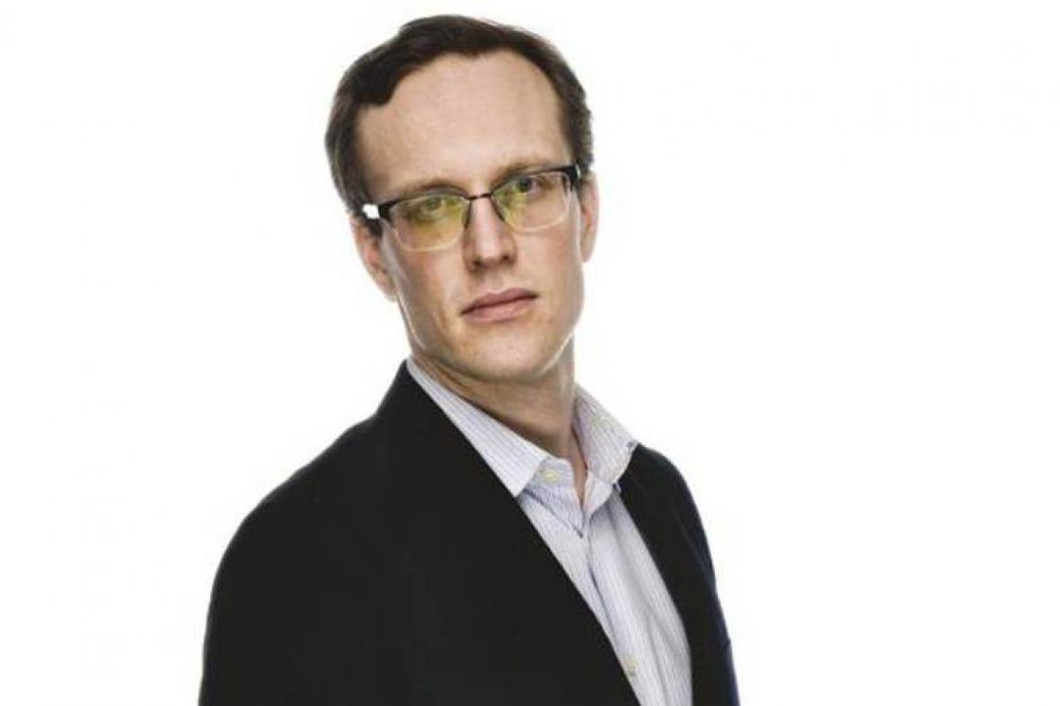 Andreas Červenka