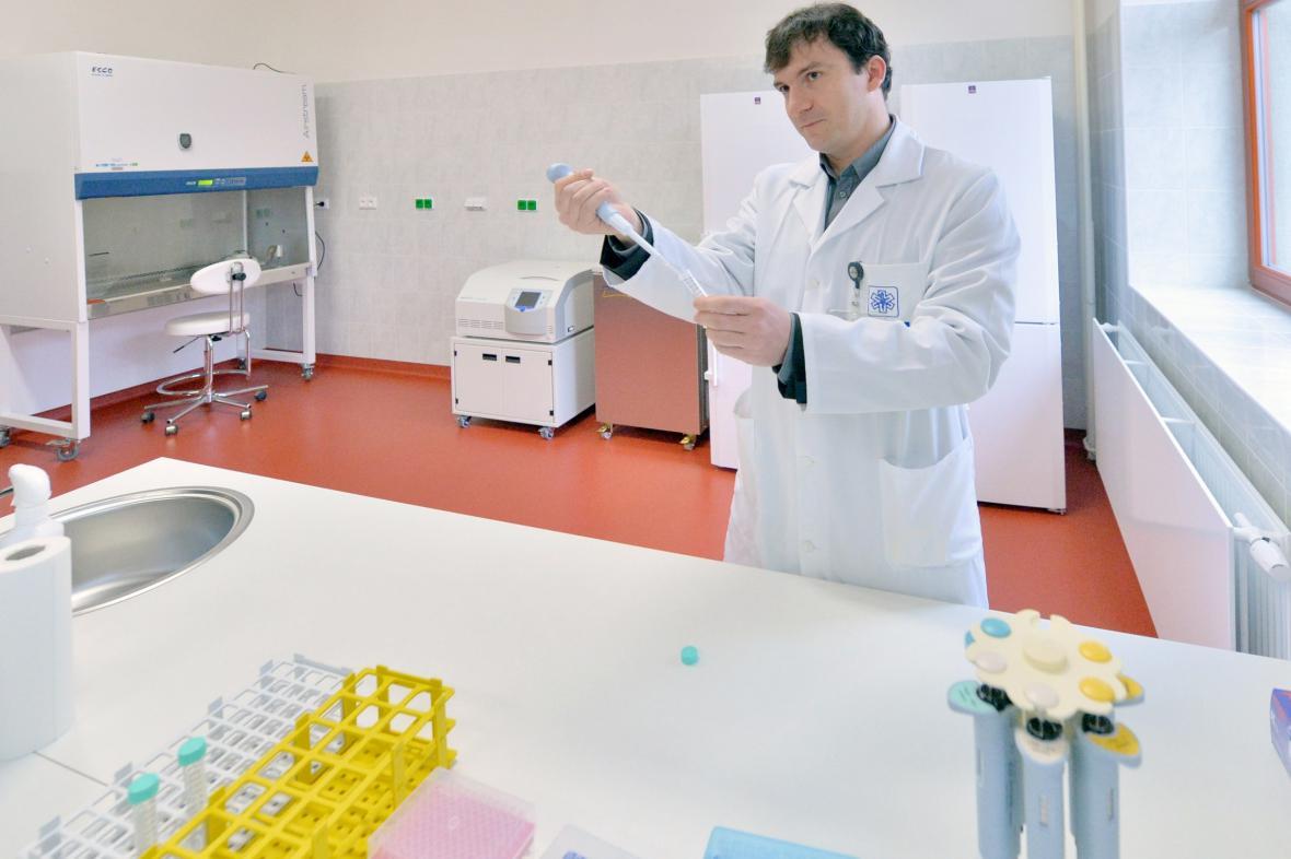 Klinika infekčních nemocí ÚVN