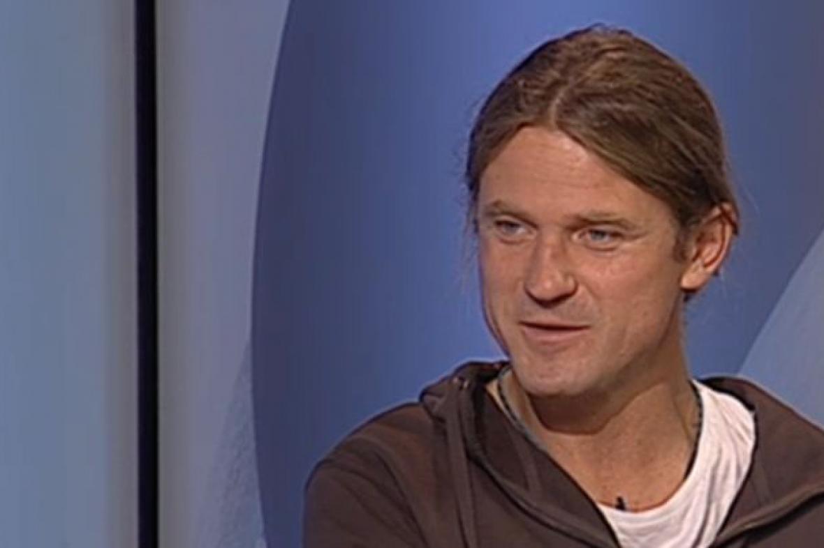 Marek Holeček