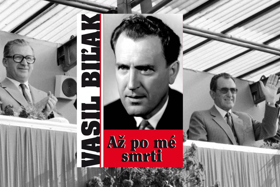 Paměti Vasila Biľaka