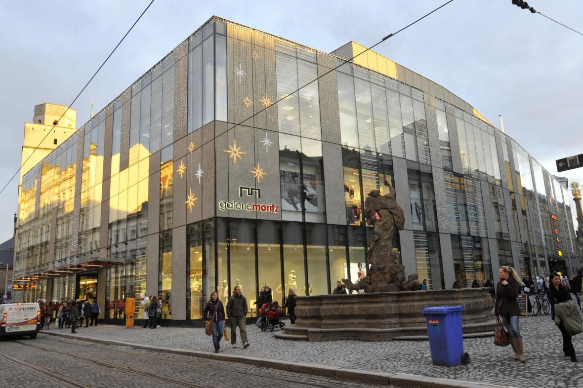 Galerie Moritz