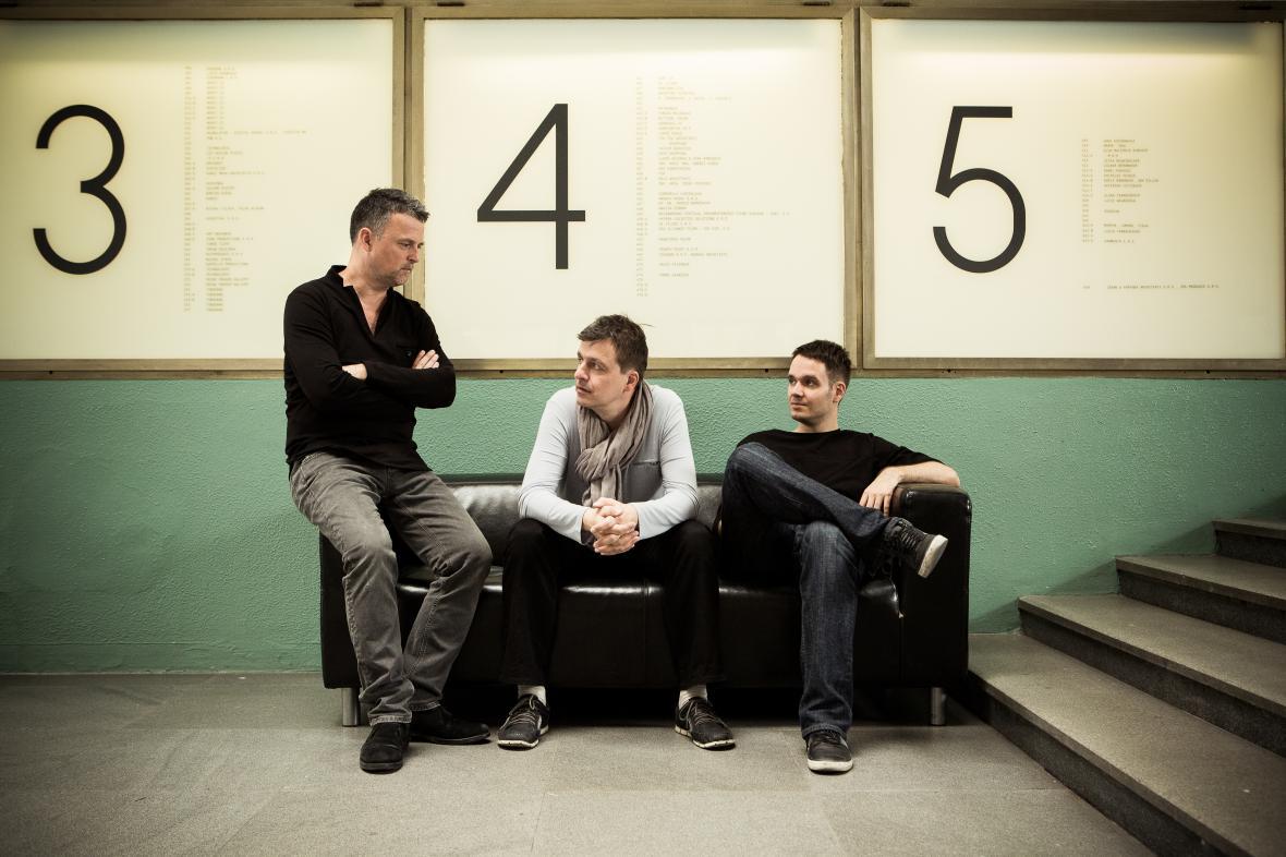 Trio Roberta Balzara