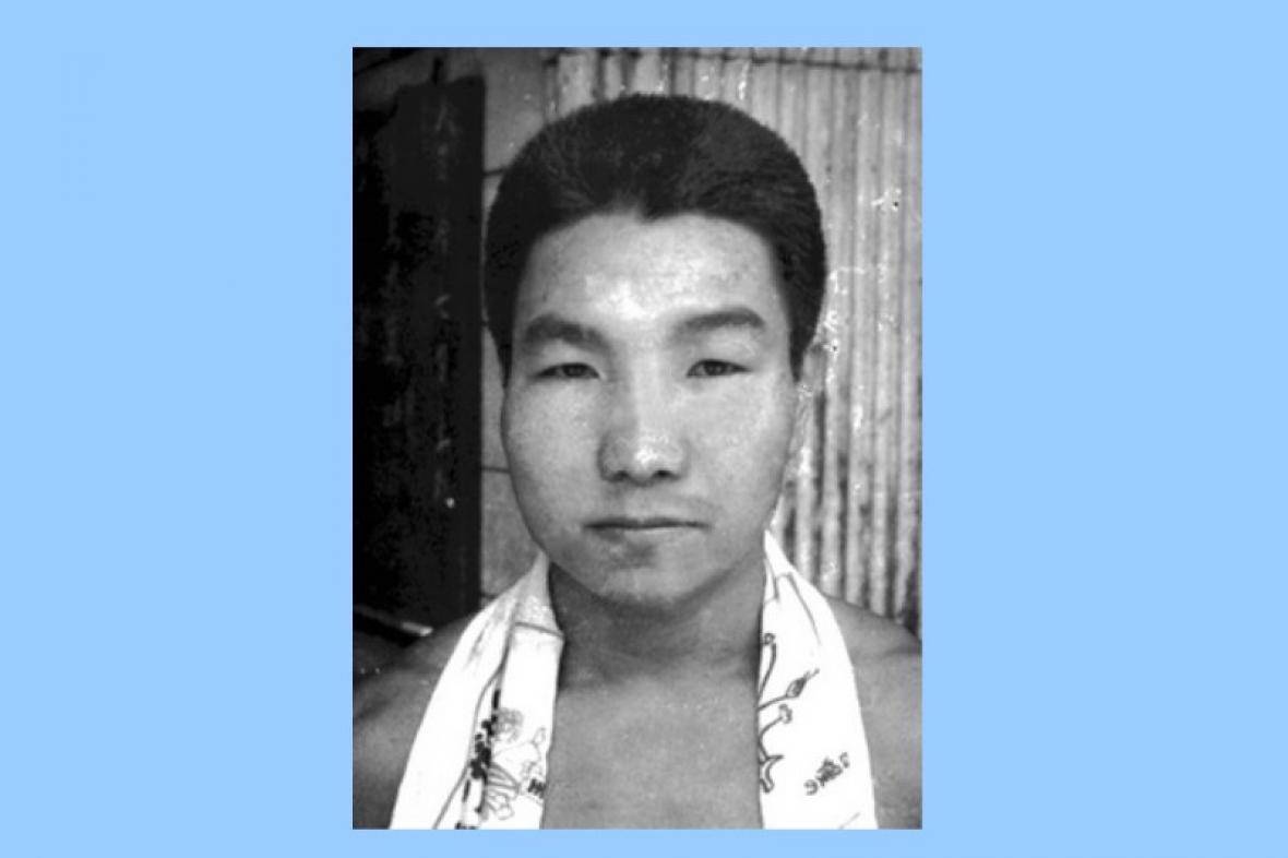 Iwao Hakamada