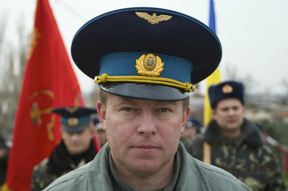 Jurij Mamčur