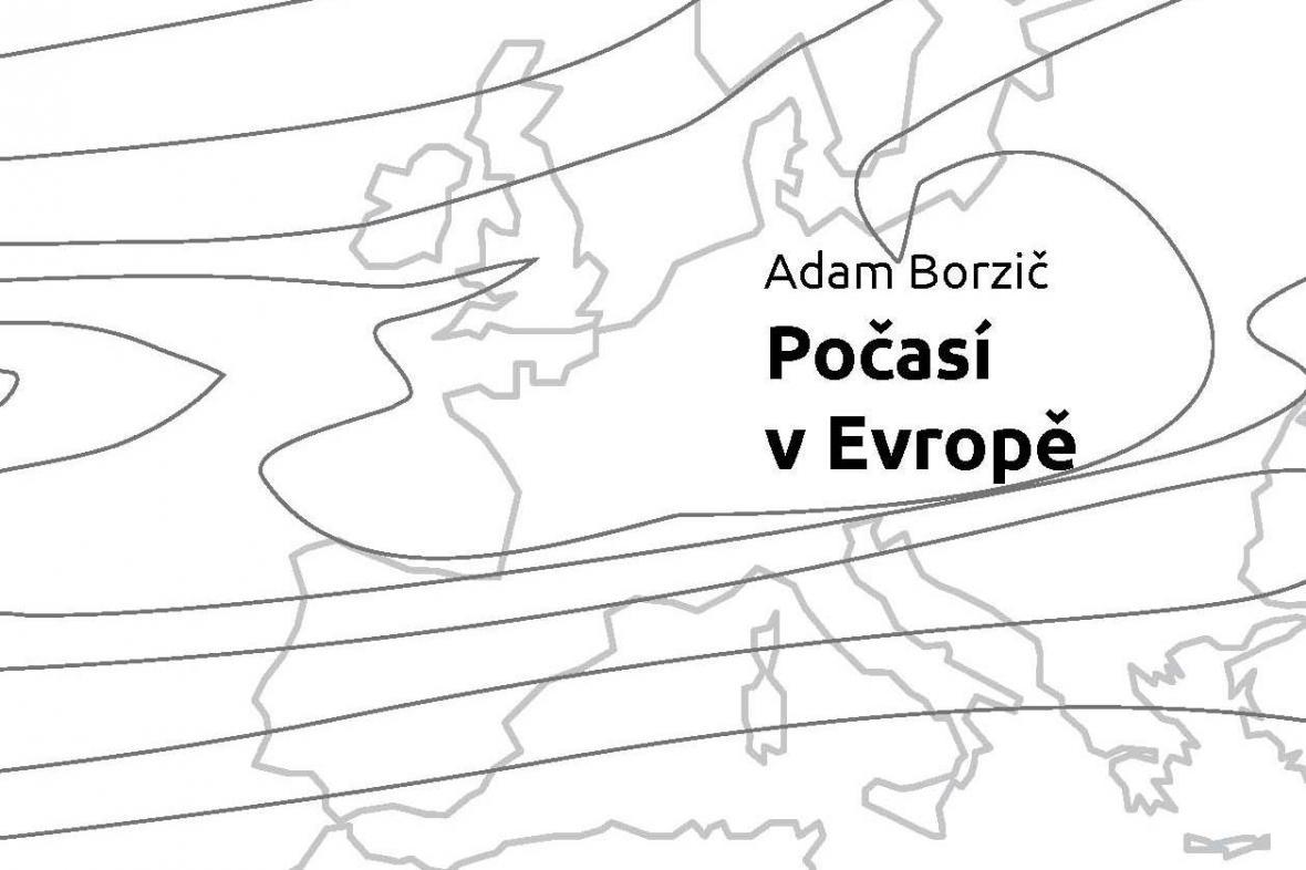 Adam Borzič / Počasí v Evropě