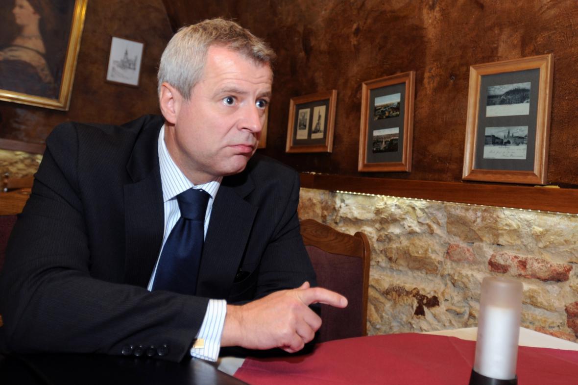 Petr Kolář