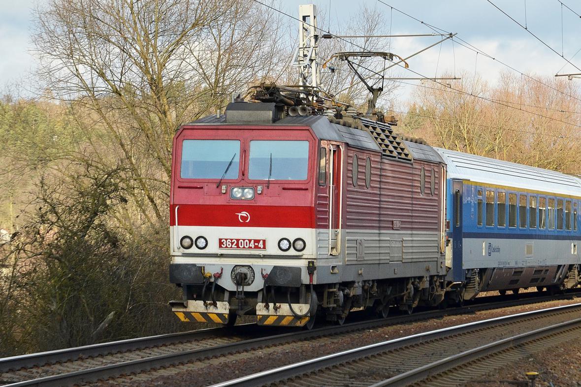 Slovenská lokomotiva