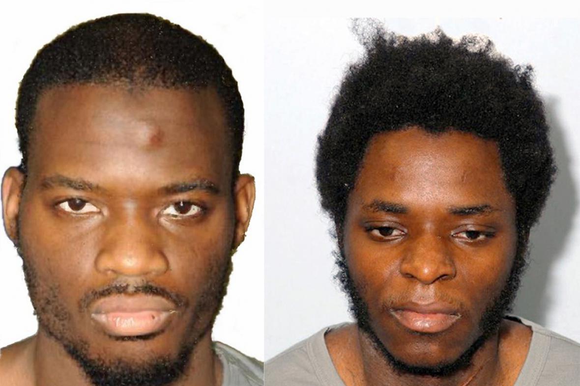 Michael Adebolajo a Michael Adebowale