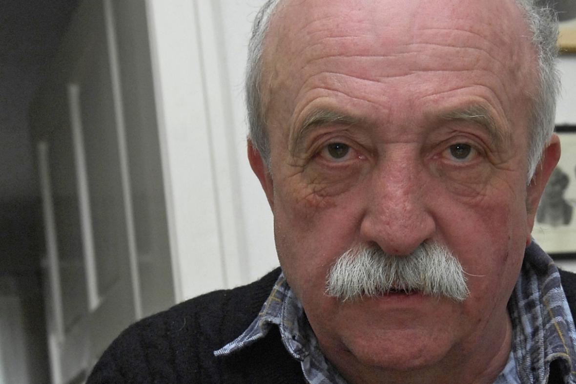 Pavel Řezníček