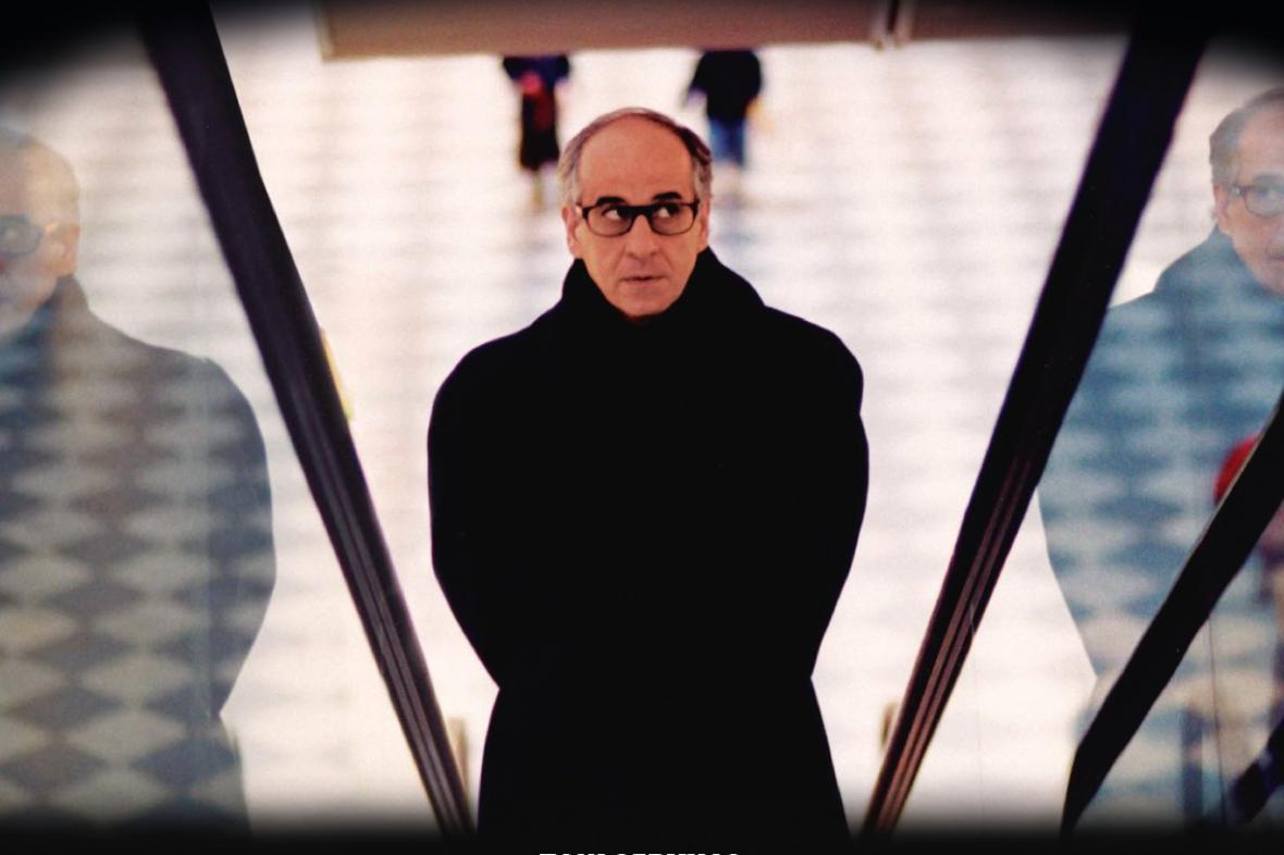 Paolo Sorrentino / Následky lásky