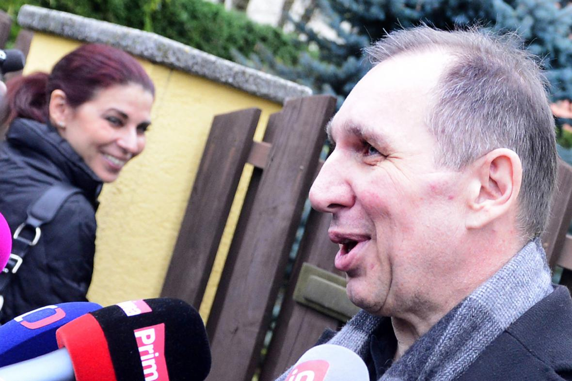Petr Kott