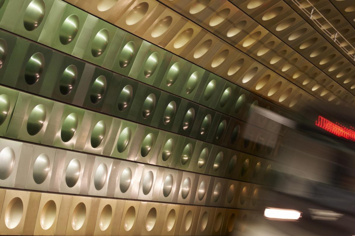 Linka A pražského metra
