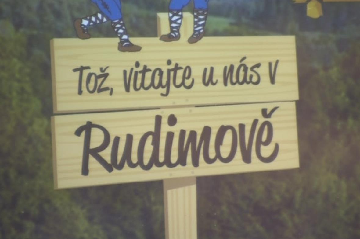 Rudimov