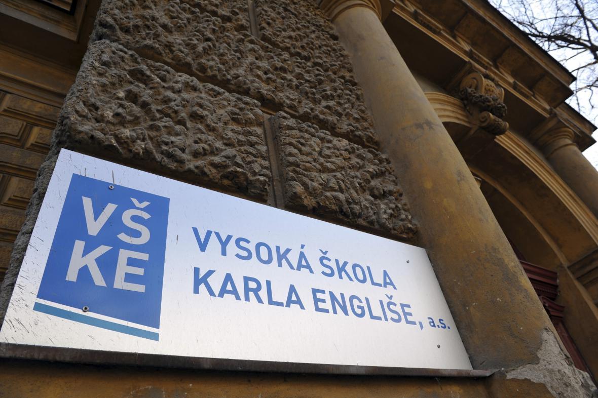Vysoká škola Karla Engliše