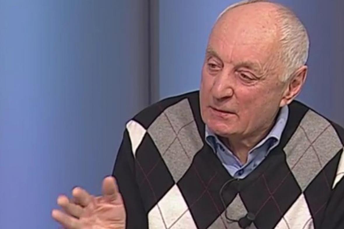 Vladimír Seifert
