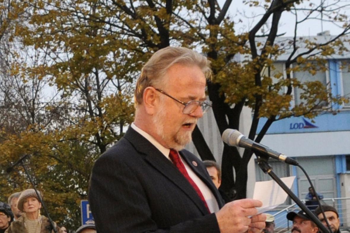Peter Osuský