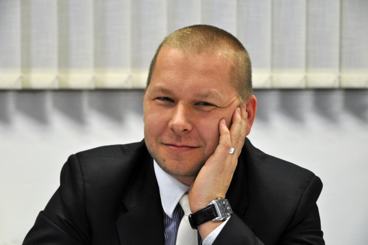 Pavel Caldr