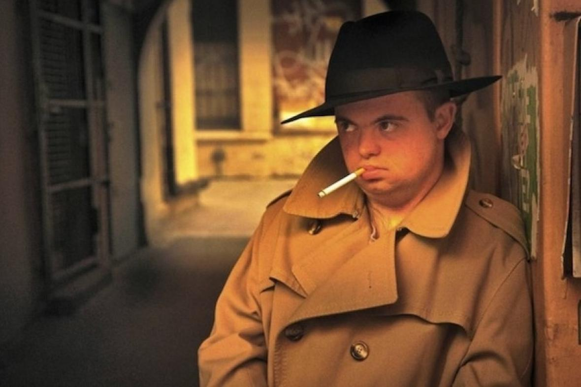 Detektiv Down