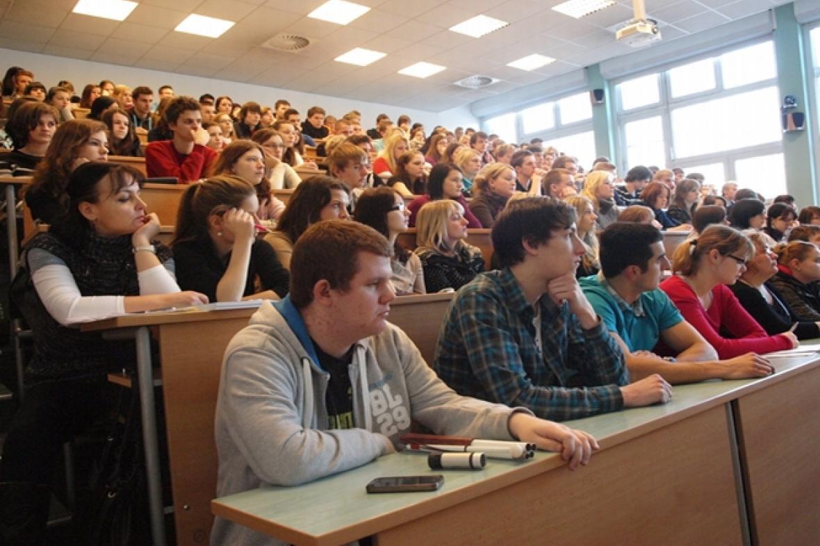 Provozně ekonomická fakulta ČZU v Praze