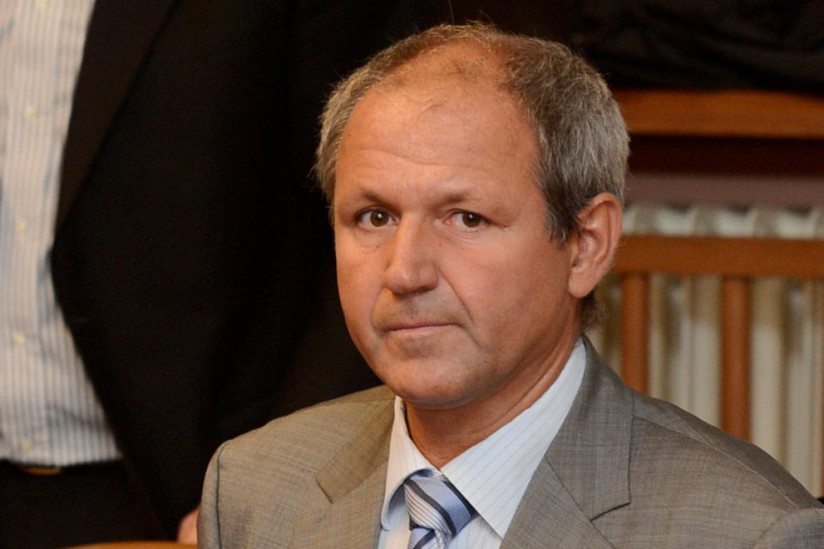 Michal Smrž