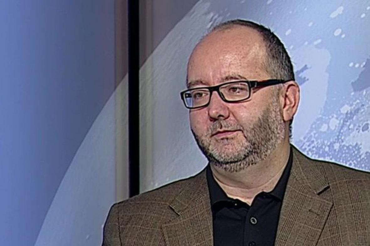 Miroslav Bárta