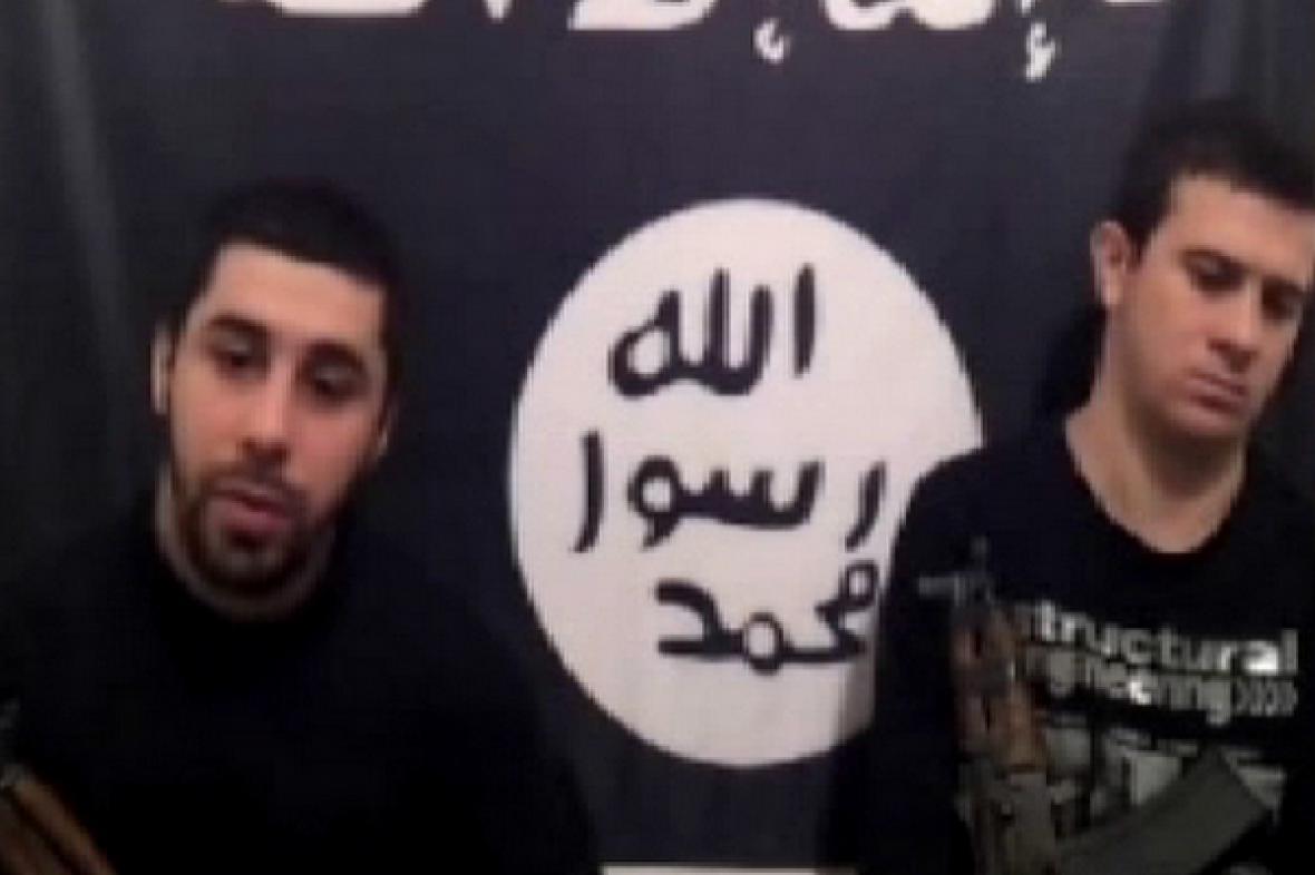 K útokům ve Volgogradu se přihlásila irácká Ansar al-Sunna