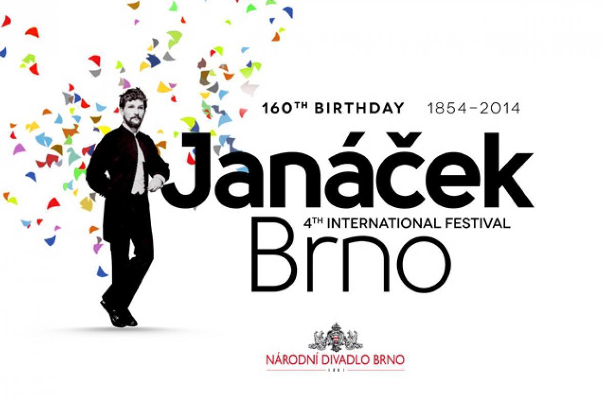 Hudební festival Janáček Brno 2014