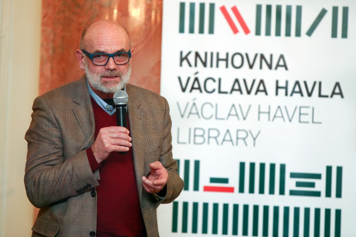 Vzpomínka na Palachův týden s bývalými disidenty