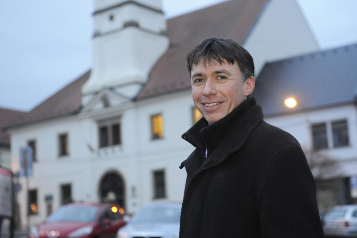 Patrik Kunčar