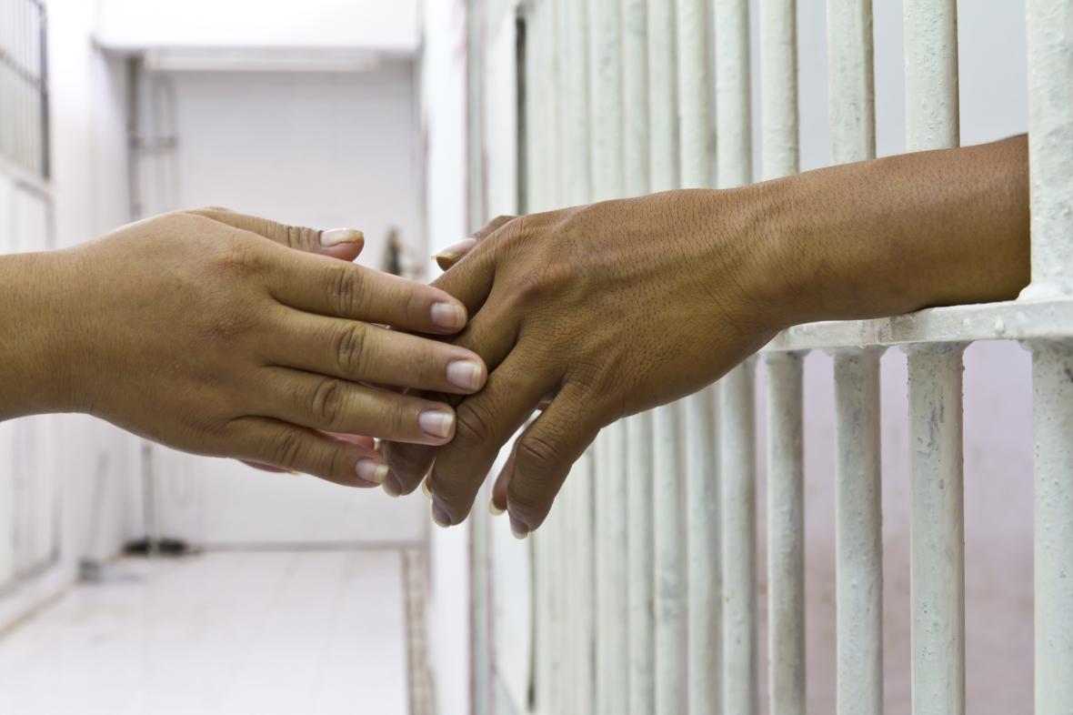 Láska ve vězení