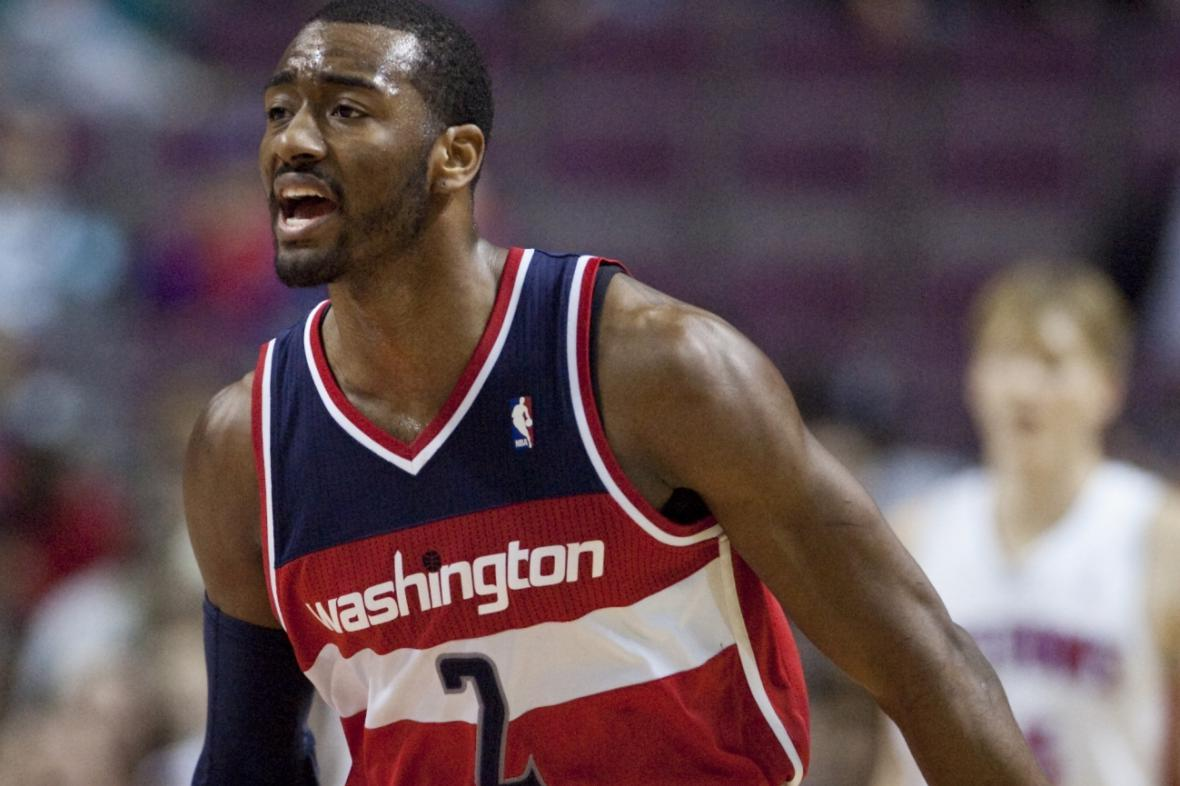 John Wall z Washingtonu