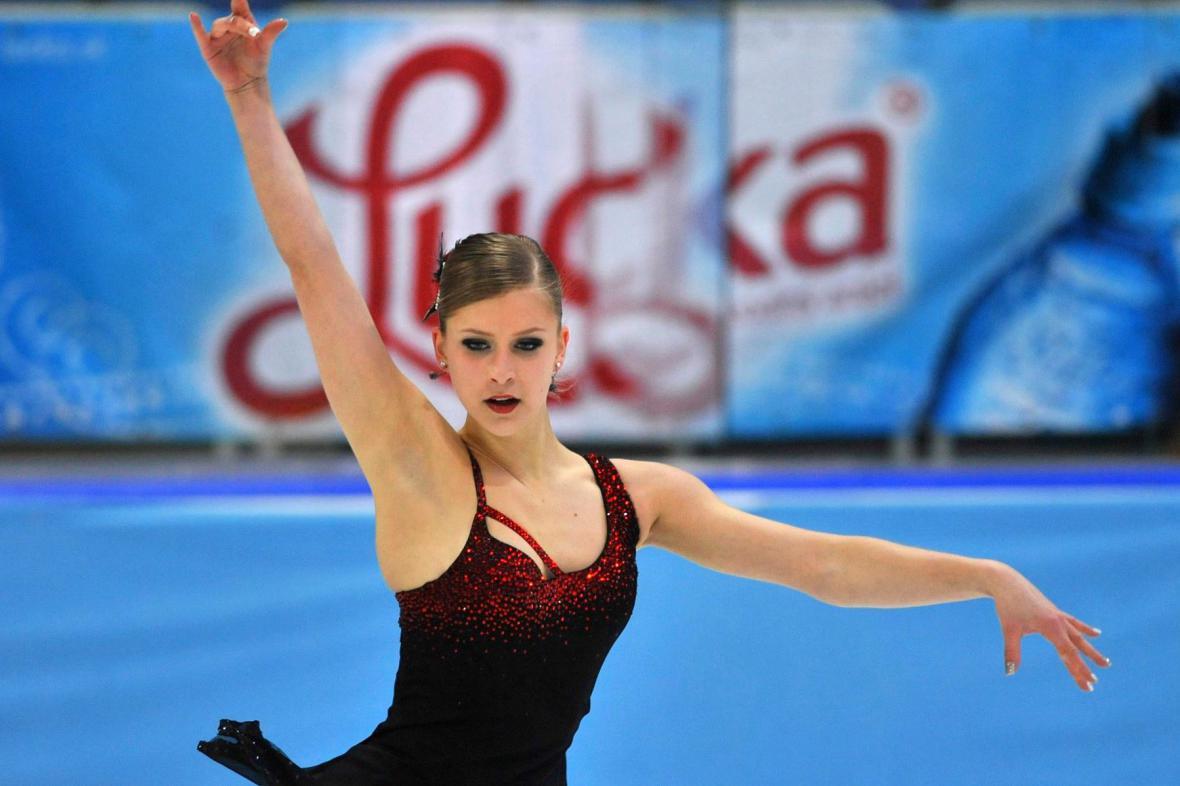 Eliška Březinová