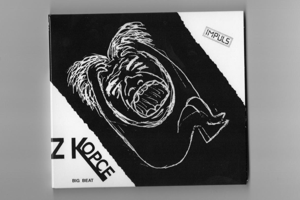 Album Z kopce