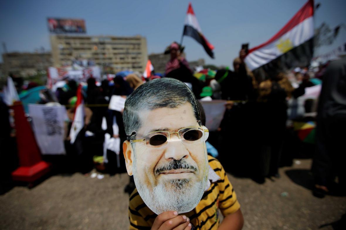 Mursího přívrženec