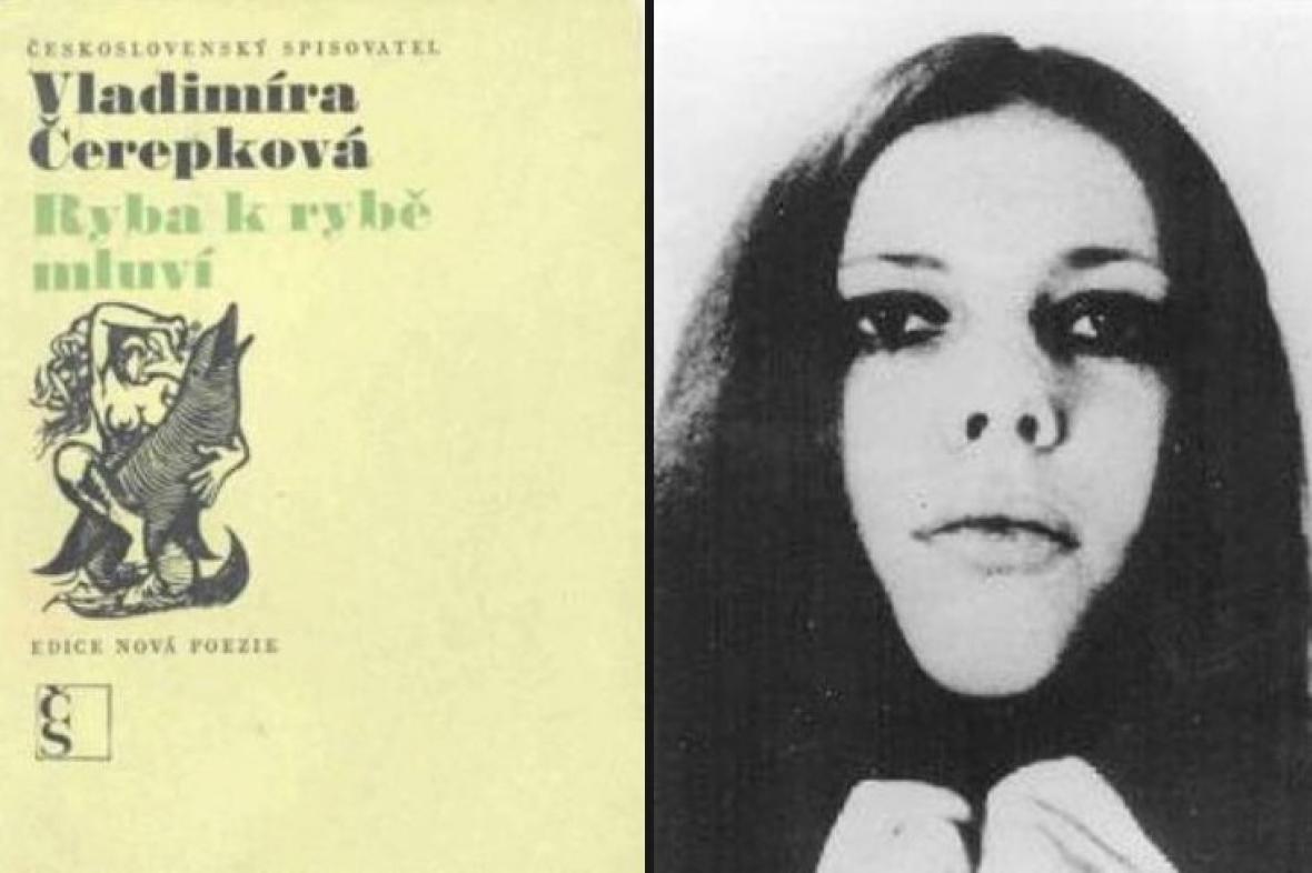 Vladimíra Čerepková a její prvotina