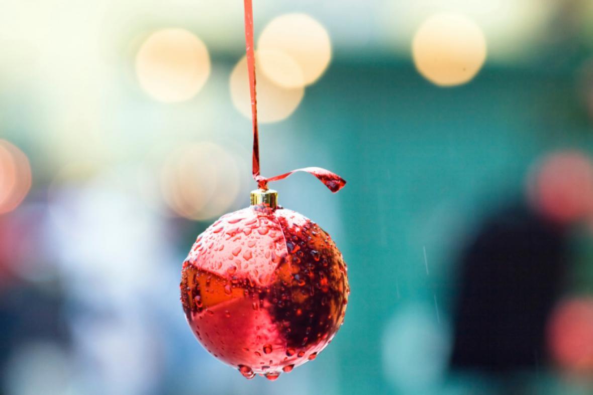 Vánoce v Salcburku