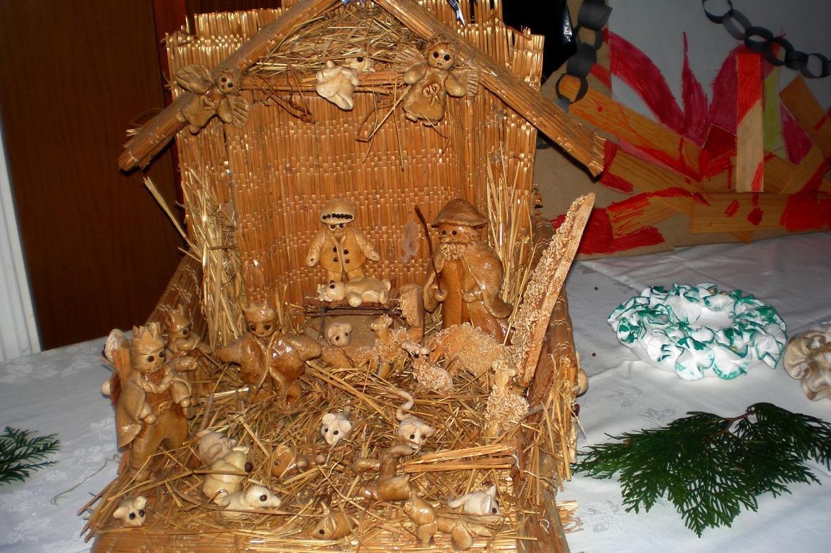 Advent v Košticích
