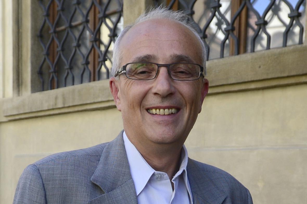 Jan Burian