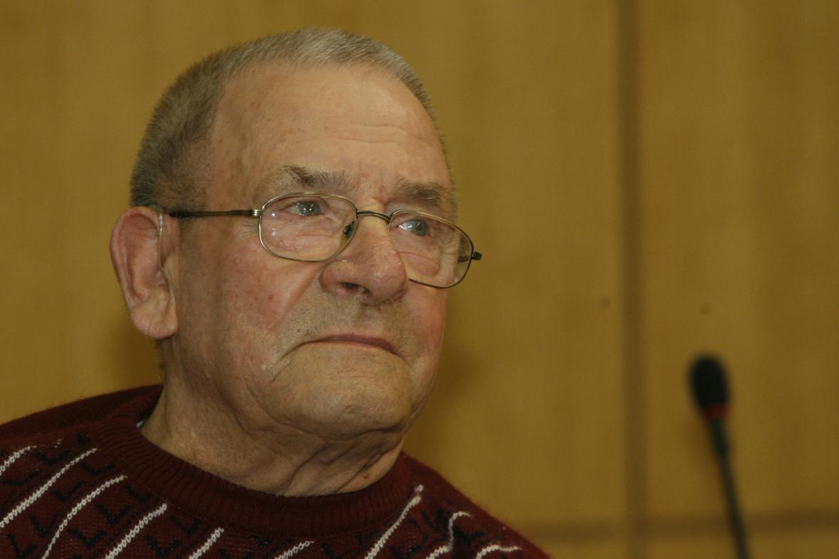 Heinrich Boere