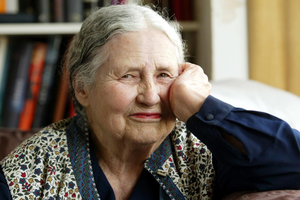 Doris Lessingová