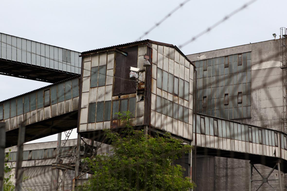 Krize OKD na Ostravsku