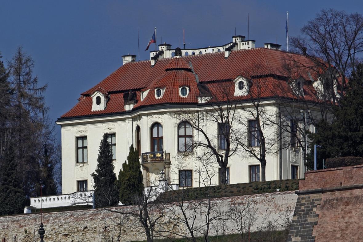 Kramářova vila